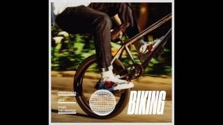 Frank Ocean - Biking (feat. Jay Z & Tyler, The Creator)