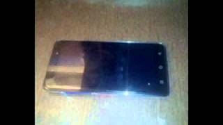 Led light & otg test of coolpad note 3