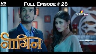 Naagin - 7th February 2016 - नागिन - Full Episode (HD)