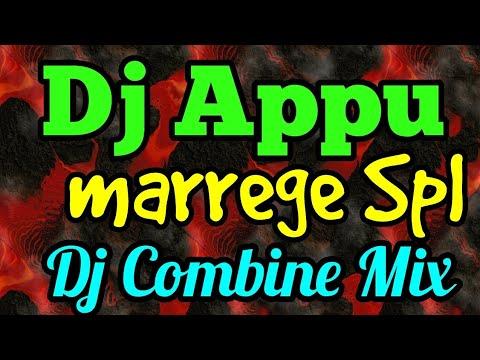 Xxx Mp4 Marrege Spl Dj Appu Combine Hindi Mix 2018 Full Bass 3gp Sex
