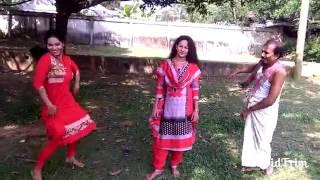 Bangl2017 চাচা আর চাচির নাচ একবার দেখুন আবার দেখতে ইচ্ছে করবে। Le Paglu Dance new song