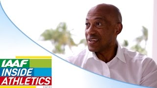 IAAF Inside Athletics - Season 3 - Episode 18 - Frank Fredericks