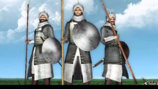 Tariq ibn Ziyad, Gibratler, Musa, Islamic spain,Andalus