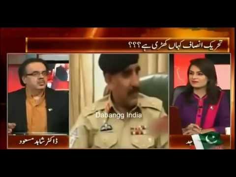 Yakub Memon was Innocent and True Muslim says Chodu Pakistani Anchor