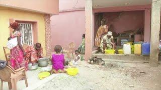 Cameroun, Marie Mballa Biloa, la porte parole des Bayam-sellam