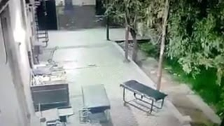 GHOST IN PROVIDENCE HOSPITAL IN ARGENTINA? 14 DE MARZO DE 2017 (EXPLAINED)