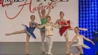 Precious Stones-- Prodigy Dance And Performing Arts Centre [Mini Best Performance Nominee]