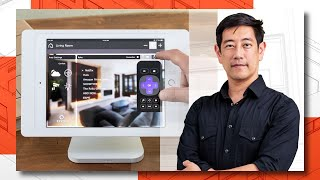 Controlling all your entertainment from a single device