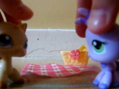 Littlest Pet Shop film pt. Piknik cz 2.