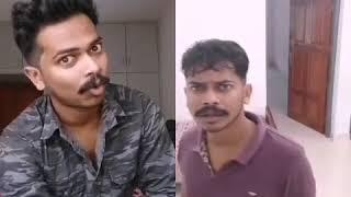 ചതിക്കാത്ത ചന്തു കോമഡി, പോടാ പോടാ... ഡബ്സ്മാഷ്| Chathikkatha chandu comedy scene in bus dubsmash