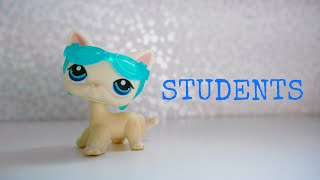 LPS: 10 Types of Students!