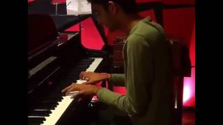 Anirudh Ravichander studio -cold water remix Unplugged