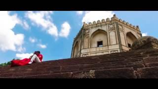 Best Pre Wedding Song / Best Shoot - Srinath and Shravanti