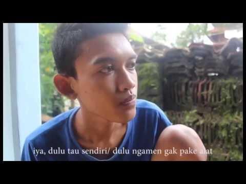 MUKIDI AA UU film film'an ngapak KEBUMEN