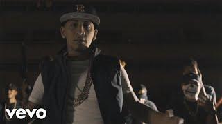 Pusho - Guerra [Official Music Video]