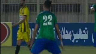 اهداف مباراة ( مصر المقاصة 2-0 المقاولون العرب ) الدوري المصري