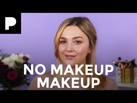 I Covet Thee's 'No Makeup' Makeup Look