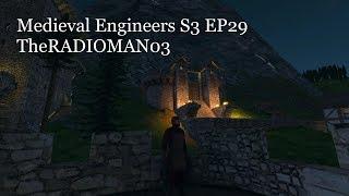 Medieval Engineers S3 EP79
