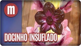 Docinho insuflado - Mulheres (16/05/17)