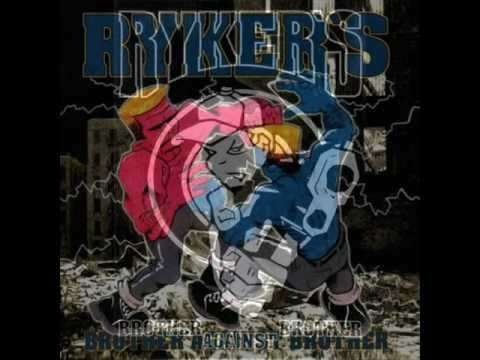 RYKER`S - Brother Against Brother 1994 [FULL ALBUM]