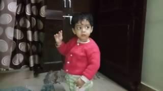Lakku ladki beautifull kar gai chull dance