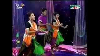 Aj Jibon Khuje Pabi-Tamanna rahman,subrata & orthy