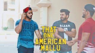That one American Mallu   Muhammed Akief