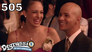 Degrassi 505 - The Next Generation | Season 5 Episode 5 | Weddings, Parties, Anything | Full Episode