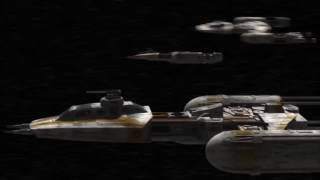 Star Wars Rebels S3E1