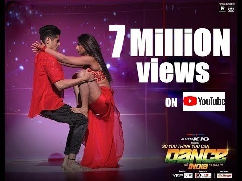 Xxx Mp4 EXTREMELY HOT DANCE By TARUN NIHALANI MOHENA SINGH SO YOU THINK YOU CAN DANCE SYTYCD 3gp Sex