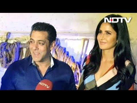 Xxx Mp4 Salman Khan Katrina Kaif Starrer Tiger Zinda Hai Enters 300 Crore Club 3gp Sex