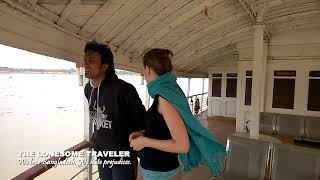 Reisen in Bangladesch. Eine Passage auf dem Rocket. (3/4)