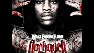 Waka Flocka Flame - Karma Bass Boosted (HD)