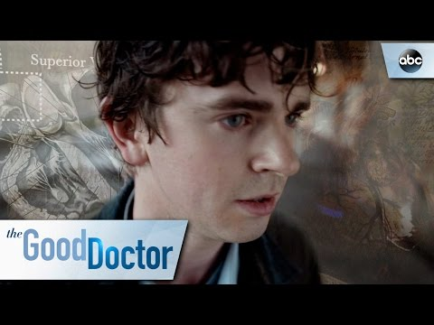 The Good Doctor Official Trailer