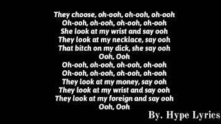 Famous Dex - Choose (Lyrics)