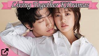 Top Living Together Korean Dramas 2018