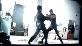 The Marine 2:Ted DiBiase Combat