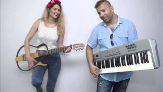 Kristijan Rahimovski & Sara Škugor - Bogu hvala (OFFICIAL AUDIO)