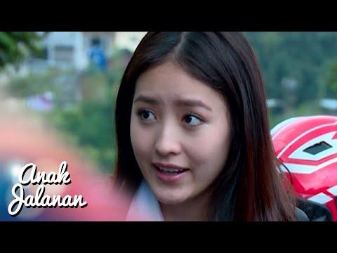 Boy Cemas Adriana Sebagai Mamah Tiri Reva [Anak Jalanan] [3 Mar 2016]