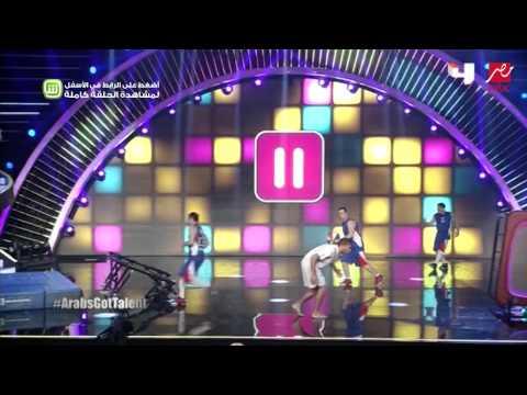 Xxx Mp4 Arabs Got Talent Crazy Dunkers عرض النهائيات 3gp Sex