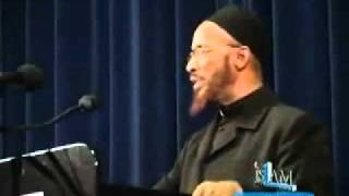 Hip Hop with sheikh Khalid Yasin....FUNNY....