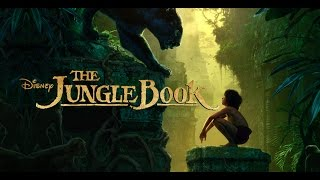 The Jungle Book Official  Teaser Trailer #1 (2016)