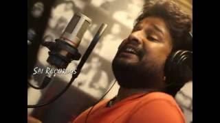 रितेश पांडेय ने गाया भोजपुरी फिल्म के लिए गाना | Ritesh Pandey Recorded a Song | Sai Recordds