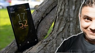 Test complet du Sony Xperia XZ en français I Daddy Dtech (4K)