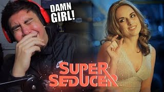 THIS GIRL WAS STRAIGHT UP INSULTING YOUR BOY! | Super Seducer