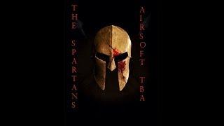 AIRSOFT THE SPARTANS EN TBA ARENA