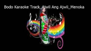 Best Bodo Song Karaoke Track