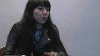 Interview with Director Momoko Ando (Part 1) | CUEAFS