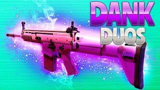 DANK DUOS (Fortnite Battle Royale)