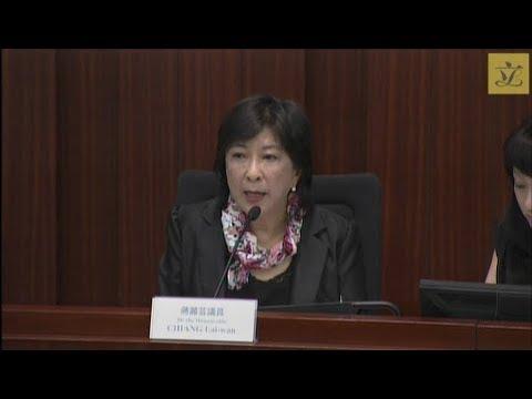 Panel on Education (2017/10/12)